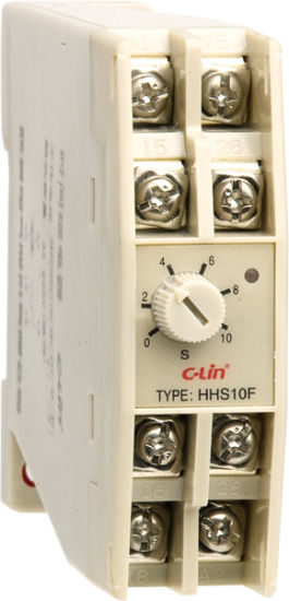 Electrical Time Relay(HHS10)