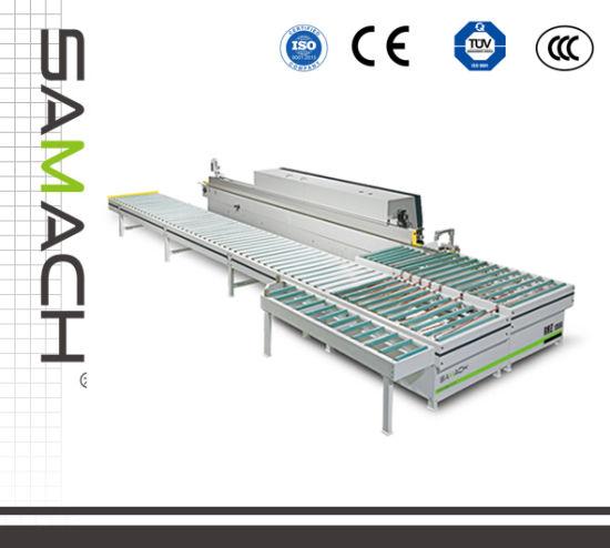 Rhz1000 High Quality Edge Banding Machine Return Conveyor
