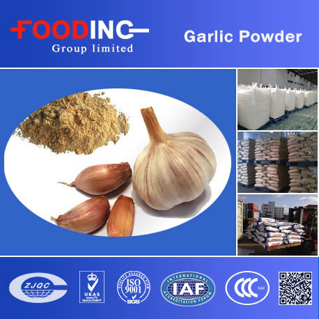 Dehydrated Garlic Powder A Grade Pure White