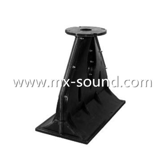 Line Array System Horn Parts