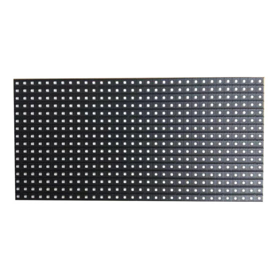 P10 SMD Outdoor P10 LED Display Outdoor SMD LED Display SMD LED Display Module P10 pictures & photos