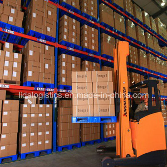 China Import Shipping Logistics Service in Shenzhen Bonded Warehouse pictures & photos