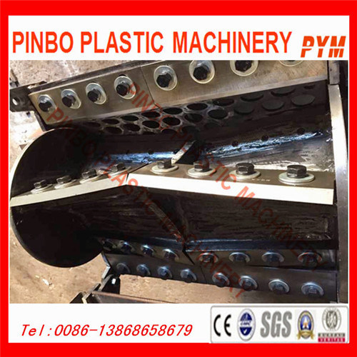 Plastic Film and Bottle Crusher Machine Price pictures & photos