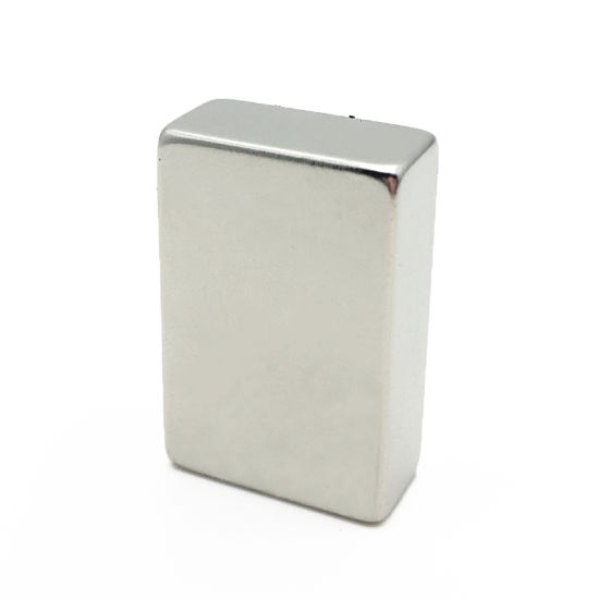 High Pefromance N50 Strong Neodymium Block Magnets for Printer