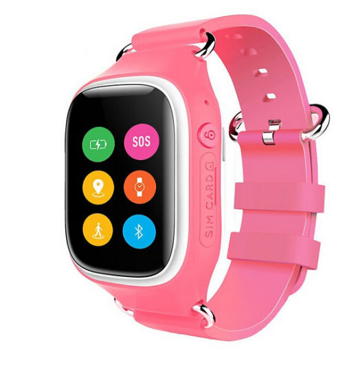 The Cheapest Sport Smart Watch pictures & photos