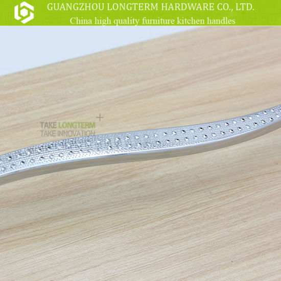 S Grab Firm Foundation Zinc Furniture Handle Int. 260 320 pictures & photos