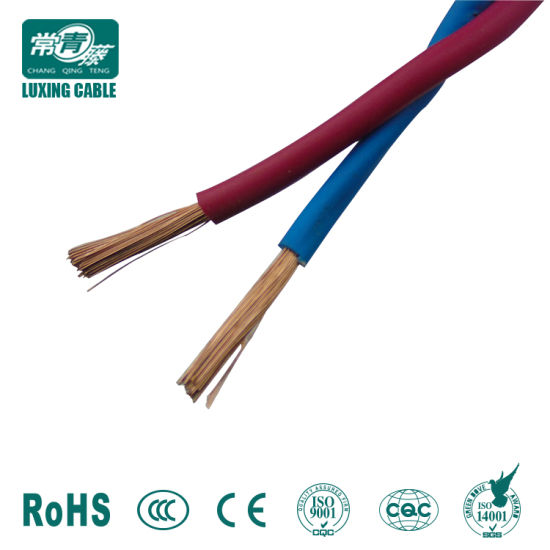 China Best Quality Electrical Cable Wire 3mm with Low Price - China ...
