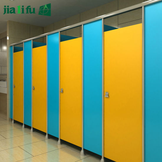 bathroom stall partitions. Jialifu HPL Bathroom Stall Partition Suppliers Partitions .