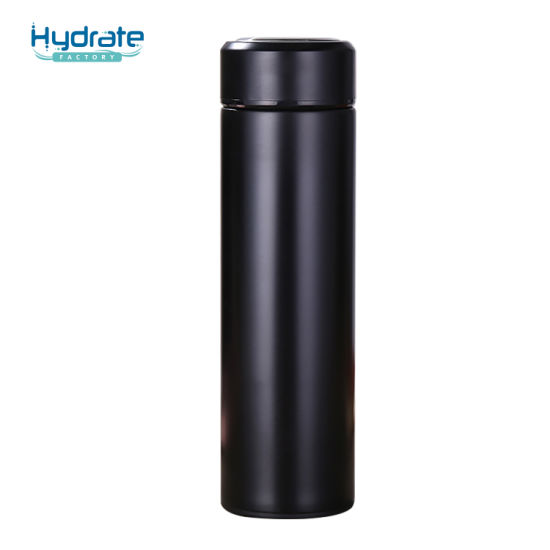 Durable High Grade 18/8 Stainless Steel Vacuum Flask Insulated Water Bottle