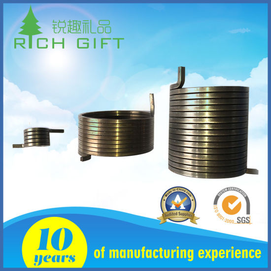 Corrosion Resistant Titanium Alloy Steel Torsion Spring, Extension Spring pictures & photos