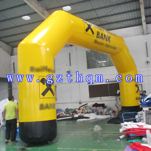 Outdoor Commercial Inflatable Arch pictures & photos