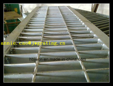3ft by 20 Ft Hot DIP Galvanized Welded Steel Grating & China 3ft by 20 Ft Hot DIP Galvanized Welded Steel Grating - China ...