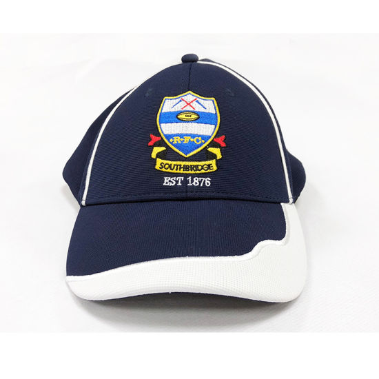 Healong Custom Wholesales Baseball Cap with Your Own Design