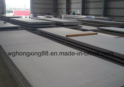 Resonable Price and Excellent Quality Steel Plate (S235JR) pictures & photos