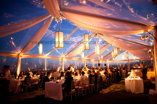 Ce Certification Transpa Beach Wedding Tent For Outdoor Banquet Ml205