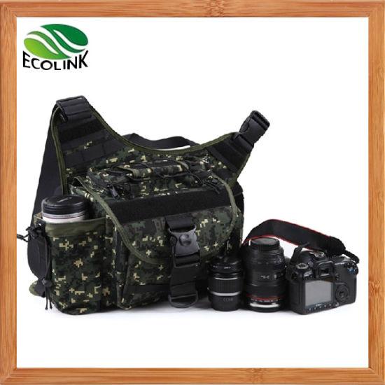 9f865ac0ae01 China Camo Camera Bag / Multifunction DSLR Camera Bag - China DSLR ...