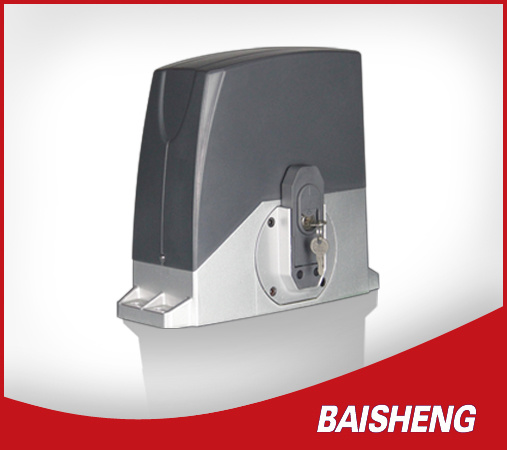 Bisen Popular Latest Remote Control Sliding Door Motor: BS-VI