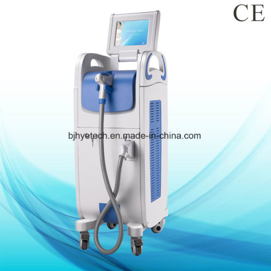 Factory Price Permanent 808nm Diode Laser Hair Removal Machine China Diode Laser Machine Hair Removal Machine
