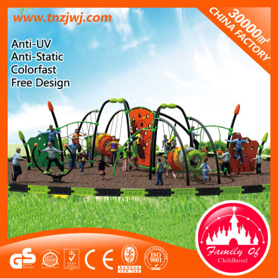 Outdoor Development Equipment Kids Playground Equipment pictures & photos