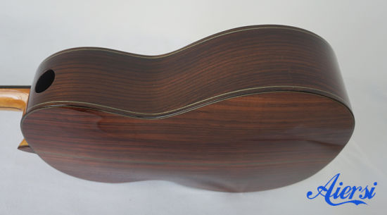 Fan Fret Design Master Level Smallman Classical Guitar for Sale pictures & photos