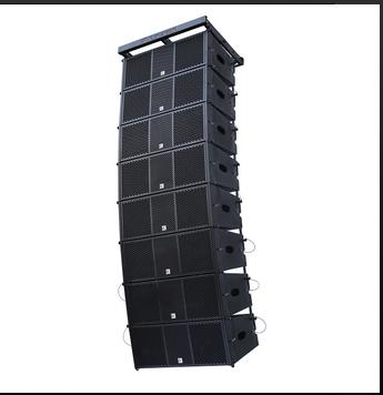 Horn Speaker L-Acoustics Kudo Line Array+PA System Line Array Box