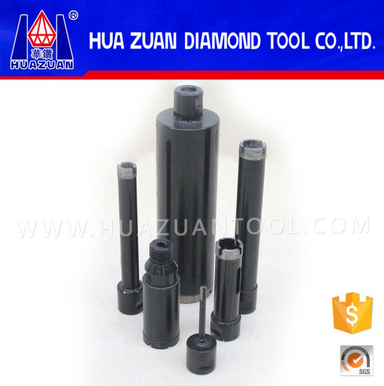 New Arrival 2016 Sintered Diamond Core Drill Bit pictures & photos