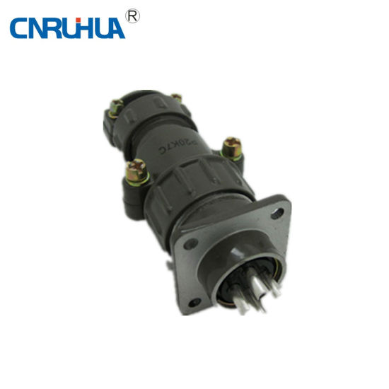 Hot Sales Circular Connector P32