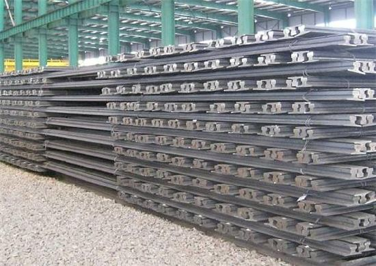 Light Steel Rail for Railway From Angela pictures & photos