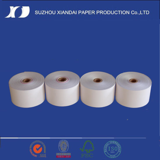 57mm x 57mm Thermal Till Rolls from MR PAPER®