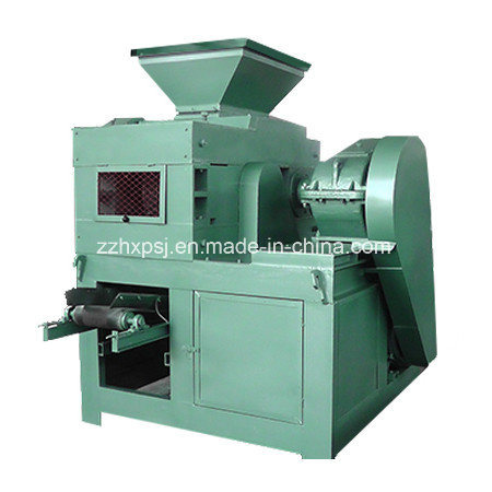 Coal Briquette Pressing Machines, Coal Powder Ball Press Machine (HXXM-360) pictures & photos