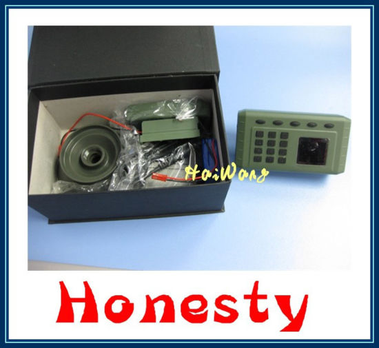 Portable Hunting Bird Speaker with Timer (on /off) Hw-380 pictures & photos