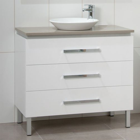 Chinese Factory Wholesale White Bathroom Vanity With Metal Legs China Bathroom Vanities With Sinks Included Bathroom Vanities For Small Bathrooms
