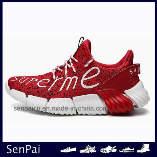 Custom New Fashion Casual Athletic Footwear