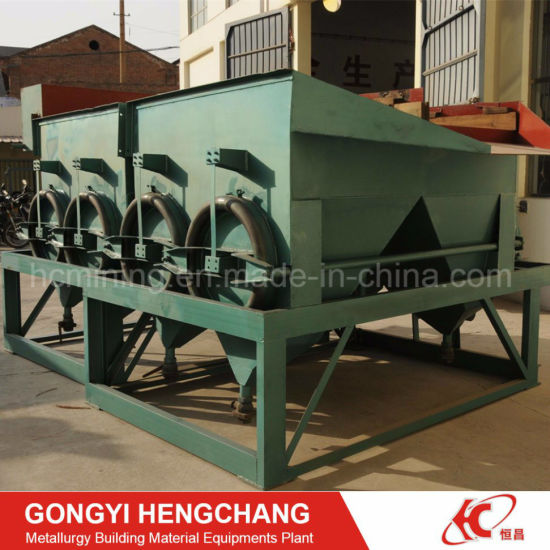 Hot Sale African Gold Separator Machine