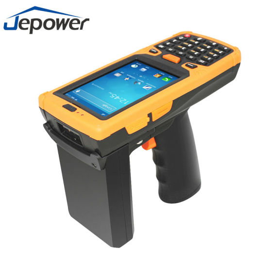Handheld 1d and 2D Barcode Scanner Logistic Industry PDA pictures & photos