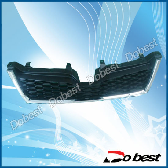 Front Bumper Grille for Subaru Forester