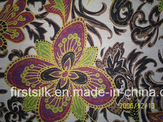 Silk Cotton Jersey Fabric, Silk Knitted Fabric, Silk Jersey Fabric pictures & photos
