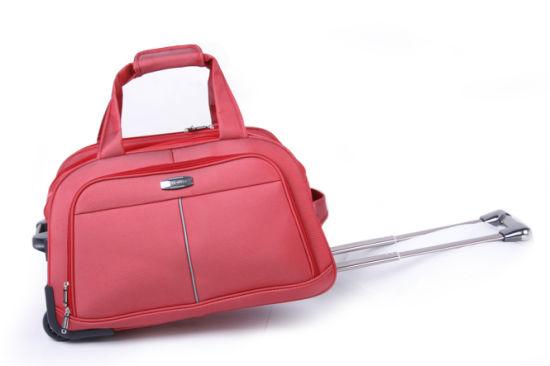 2c41b2fb9 China Cheap Price Gift Travel Bag Duffle Bag Trolley Luggage Bag ...