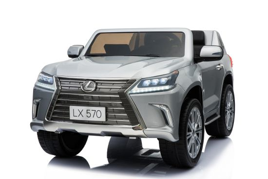 China Remote Control Toys Electric Kids Car Ride Lexus Licensed