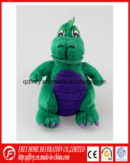 Hot Sale Cute Plush Water Monster Toy for Baby pictures & photos
