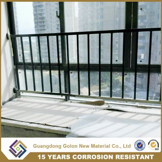 Experienced Producer of Metal Balcony Fencing pictures & photos
