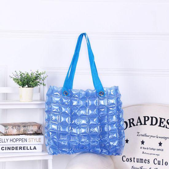 INFLATABLE BUBBLE BEACH BAG!!!!!