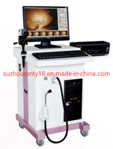 Rt-300d (HEE) Mammary Gland Infrared Diagnosis Equipment
