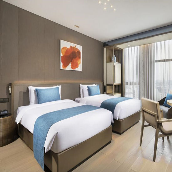 China Guangdong Hotel Furniture Set Bedroom Furniture