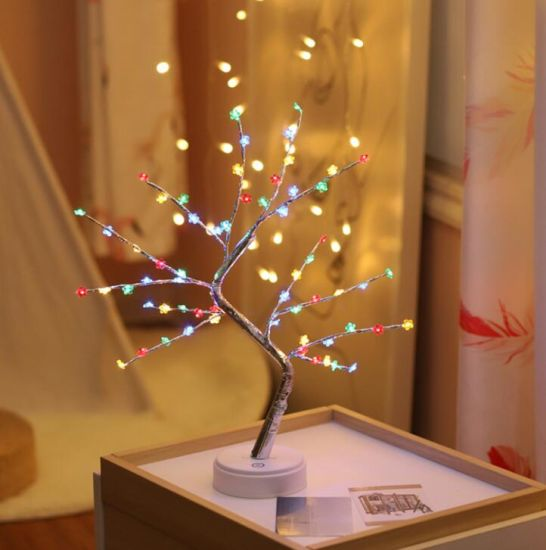 Artificial Tree LED Light Decoration Light