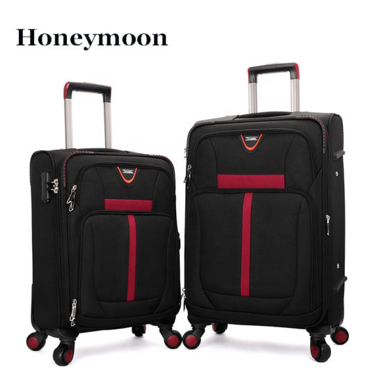 Honeymoon Brand OEM/ODM Wholesale Hot Selling Travel Bag Set pictures & photos