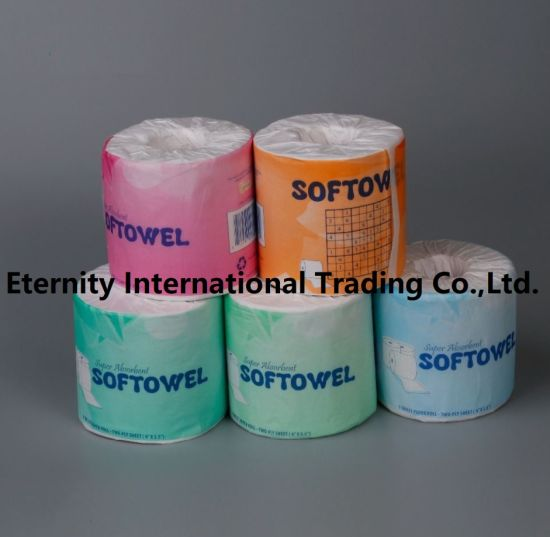 Wholesale 2layer 15GSM Wood Bathroom Sanitary Toilet Paper Manufacturer