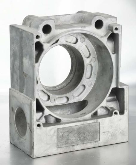 Customized Die Casting Housing for Gear Box