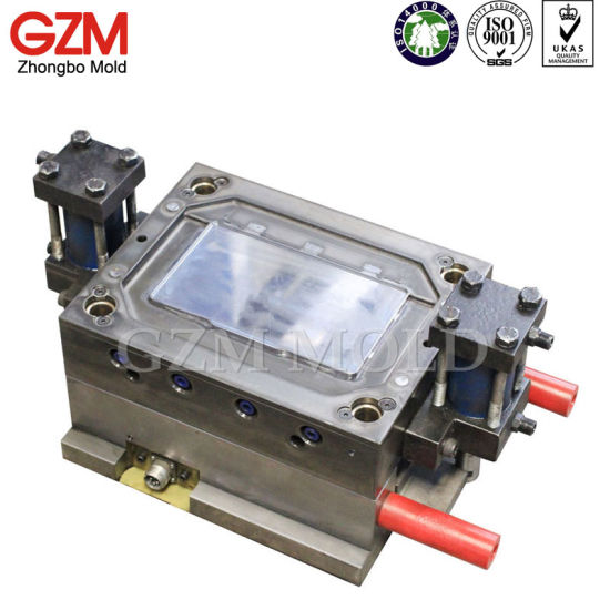 22cm Tool Box Lid Mold Designed Production Injection Mould
