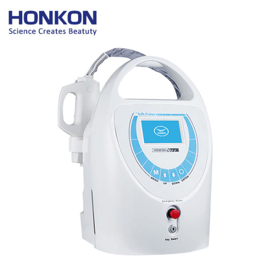 Honkon Powerful Portable Q Switch ND YAG Laser /Skin Care/Laser Tattoo Removal Beauty Machine